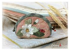 Gallery.ru / purse 40 - Japanese patchwork 2 - lolenya