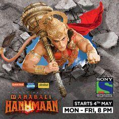 Sankatmochan Mahabali Hanuman Sony TV Serial Title Song Mp3
