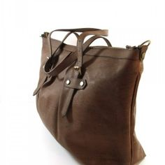 Artelusa Vegan Choc Brown Shopper Tote Scarf Jewelry, Shopper Tote, Bucket Bag, Handbags, Vegan, Brown, Totes, Purse, Brown Colors