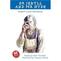 Dr Jekyll and Mr Hyde (Real Reads)