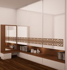 Wardrobe and dresser : Dressing room by NVT Quality Build solution Wardrobe Interior Design, Wardrobe Door Designs, Wardrobe Design Bedroom, Bedroom Furniture Design, Room Interior Design, Kitchen Furniture, Kitchen Interior, Bedroom Cupboard Designs, Bedroom Cupboards