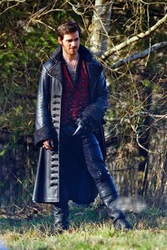 3x13 -- I wish the red vest would come back permanently