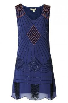 $78 Frock And Frill Gatsby Sequin Dress. Why can't it just be the 20's sometimes?