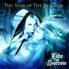 The Sins Of Thy Beloved - Lake Of Sorrow.....Great Gothic Meta l\m/