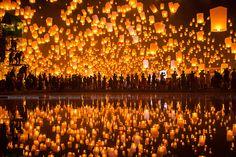 Never go to Thailand by Prachanart Viriyaraks