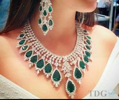 Now this is what I call real  JEWELRY !