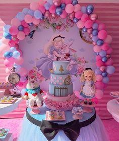 1 million+ Stunning Free Images to Use Anywhere 1st Birthday Party For Girls, Girl Birthday Decorations, Girl Birthday Themes, Princess Birthday, Birthday Parties, Funny Birthday, Cinderella Birthday, Colorful Birthday, Birthday Ideas