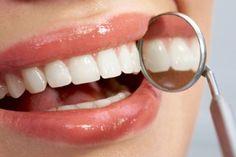 8 formas de mantener los dientes sanos