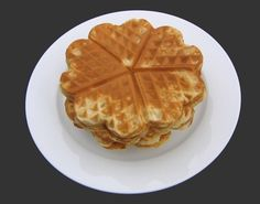 How to Use a Stove Top Waffle Iron | LEAFtv