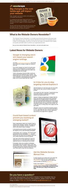 Zune Email Newsletters By Allie Mckinley Via Behance