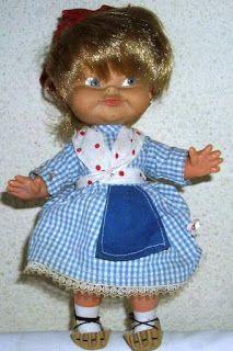 Yo fuí a EGB .Los años 60's y 70's.Los juguetes para niñas de los años 60 y 70. |yofuiaegb La EGB. Recuerdos de los años 60 y 70. Memories of 60's and 70's. Vintage Toys, Harajuku, Style, Old Fashioned Toys, Girls Toys, Infancy, Souvenirs, Swag, Old School Toys