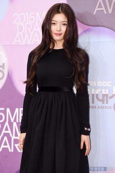 Kim Yoo-jung - 2015 MBC Drama Awards Child Actresses, Korean Actresses, Korean Actors, Kim Joo Jung, Kim So Eun, Korean Celebrities, Celebs, Mbc Drama, Beautiful Asian Women