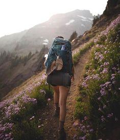 - into the wild - travel - trip - wanderlust - adventure - explore - wilderness - nature - hike - hiking - camping - backpacking - travel photography - beautiful Trekking, Adventure Awaits, Adventure Travel, Travel Trip, Travel Goals, Adventure Tattoo, Adventure Photos, Adventure Gear, Nature Adventure
