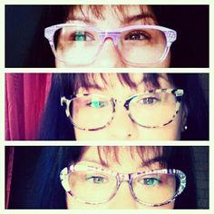 c17da8b79a More Zenni glasses Buy 2 get 1 free promo. Item no  619017  269627  638531.  www.zennioptical.com