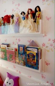 45 Ideas bedroom ideas kids barbie #bedroom