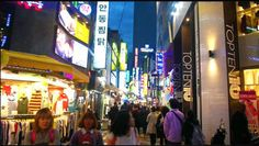 Travel cheap in Seoul