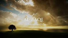 ALLAH: AL-BAQI - The Everlasting, Master of Majesty and Generosity. but the Face of your Lord will remain , Master of Majesty and Generosity. Urdu Words With Meaning, Beautiful Names Of Allah, Allah Names, All Languages, Unique Words, Word Up, Holy Ghost, Arabic Words, Meaningful Words