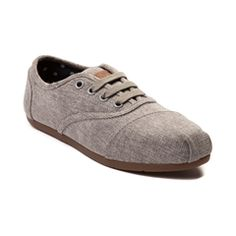 LOVE LOVE LOVE THESE Womens TOMS Cordones Casual Shoe