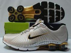 outlet store e6c37 41d30 Nike Shox R4 Grey Nikes, Custom Shoes, Wholesale Shoes, Air Jordan Shoes,
