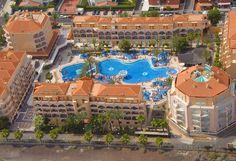 Hotel Dunas Mirador Maspalomas Todo Incluido - Gran Canaria