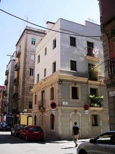 intervención de edificios históricos