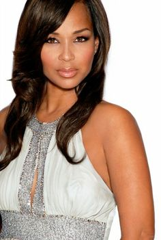 LisaRaye as beautiful as can be !