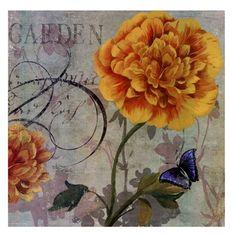Garden by Aimee Wilson art print