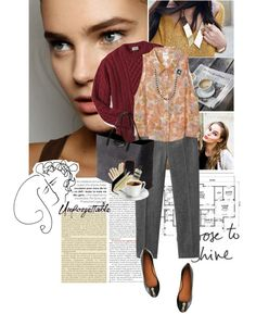 """""""Run for your life"""" by olya-volhina ❤ liked on Polyvore"""