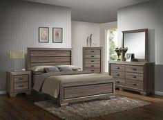 #Lyndon #bedroom set (4PCs) #Furniture - #Tulsa, OK at #Geebo