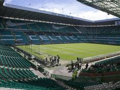 UEFA fines Celtic for pitch invader against Paris Saint-Germain