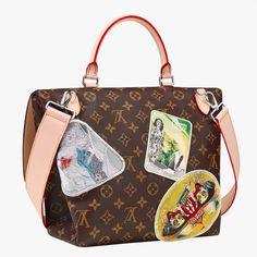 e865f1f82337 Louis Vuitton Camera Messenger Bag by Cindy Sherman 2