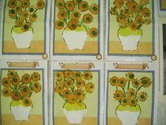 Los soletes del quijote: CONOCEMOS A VAN GOGH Vincent Van Gogh, Arte Van Gogh, Art History, Art Projects, Watercolor, Virginia, Painting, Paintings, Artists