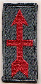 32nd Infantry Div