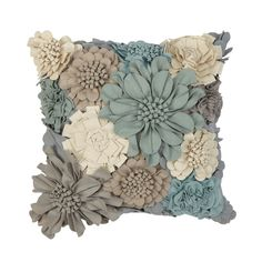 Browse Ethan Allen's selection of decorative pillows including lumbar pillows and throw pillows for indoor and outdoor use. Shop for throw pillows today! Sewing Pillows, Diy Pillows, Accent Pillows, Decorative Pillows, Throw Pillows, Fabric Crafts, Sewing Crafts, Sewing Projects, Felt Flowers