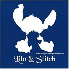 Aloha from #Lilo & #Stitch  #Disney #DisneyBlogger #followme @dcladisneydream - www.diclajiasdisneydreams.com