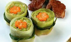 Enroladinho de alho-poró e ervilha  http://mdemulher.abril.com.br/culinaria/receitas/receita-de-enroladinho-alho-poro-ervilha-695472.shtml#