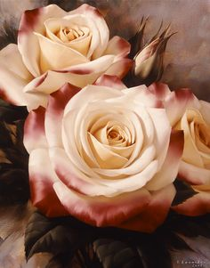 complain that a rose bush has thorns or we can celebrate a thorn bush having roses!can complain that a rose bush has thorns or we can celebrate a thorn bush having roses! Exotic Flowers, My Flower, Pretty Flowers, Flower Art, Flower Power, Rose Pictures, Rose Bush, Love Rose, Cross Paintings
