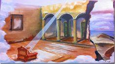 ALUM - Centro Holistico : La parábola del águila