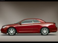 Chrysler Sebring Convertible 2008 poster, #poster, #mousepad, #Chrysler