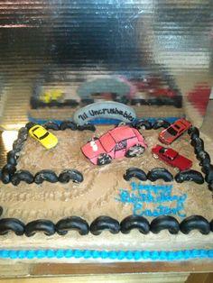 Cheap Birthday Cakes In Derby