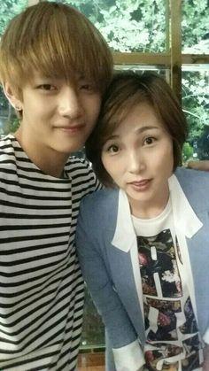 Image about kpop in Kim Taehyung (V/BTS) by Lia Bts Memes, Vkook Memes, Meme Meme, Foto Bts, Bts Photo, Vixx, Bts Boys, Bts Bangtan Boy, Taemin