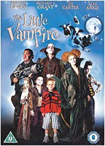 Shop for The Little Vampire [dvd]. Starting from Choose from the 7 best options & compare live & historic dvd prices. Kid Movies, Family Movies, Scary Movies, Movies Showing, Movies And Tv Shows, Jonathan Lipnicki, Vampire Boy, Movies To Watch Online, Watch Movies
