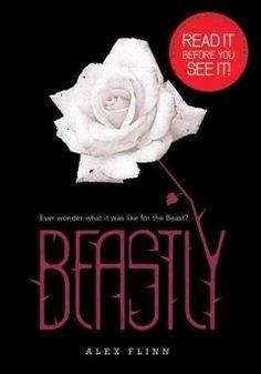 Beastly / Alex Flinn.