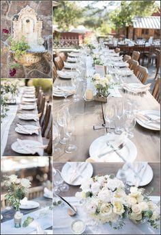 Triple S Ranch // Calistoga Wedding Photographer // Stephanie & Robert »…
