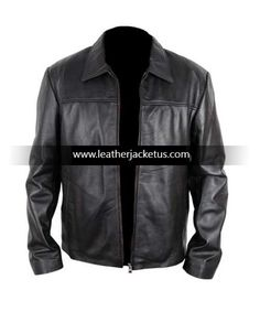 leather jacket http://leatherjacketus.com/product/mens-simple-black-leather-jacket/