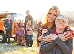 the shoot of this family is too much beautiful to handle!