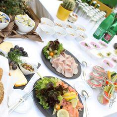 Business Breakfast Zeitgeist Vienna