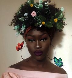 59 trendy makeup ideas for black women lip colors dark skin Dark Skin Makeup, Dark Skin Beauty, Black Beauty, Lip Makeup, Black Makeup, Daily Makeup, Everyday Makeup, Beauty Makeup, Grow Long Hair