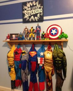 Avengers bedroom ideas unique avengers bedroom ideas on marvel bedroom avengers bedroom marvel avengers bedroom ideas Chambre Nolan, Bar Deco, Avengers Room, Avengers Nursery, Marvel Avengers, Avengers Birthday, Marvel Heroes, Toy Rooms, Man Room
