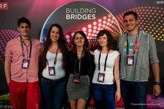 Boggie, die bezaubernde Teilnehmerin aus Ungarn am Eurovision Song Contest 2015 mit dem Friedenssong Wars For Nothing nahm sich Zeit, unserem Team in einem Videointerview Rede und Antwort zu stehen. ---------------------------------- #ESC #Wien #BuildingBridges #Eurovision #Ungarn